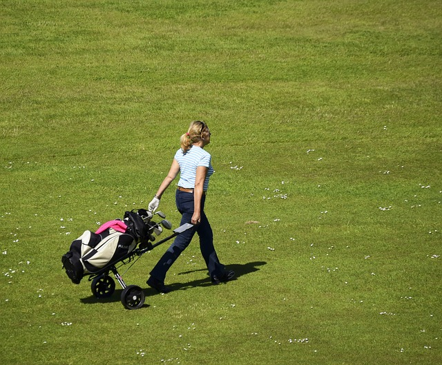 Use These Tips For Golf To Improve Your Skills