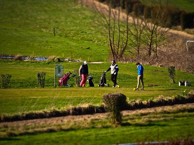 Have You Been Looking For Golf Information? Check The Below Article For Tips