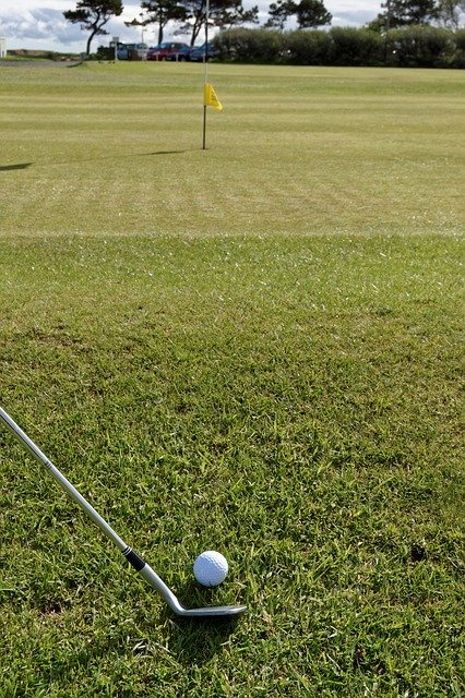 Golf Swing Tips That Will Improve Your Game Tremendously