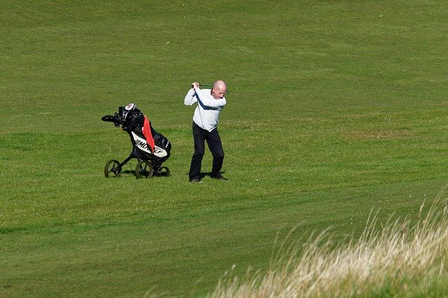 Go Golfing And Improve Your Game With These Tips