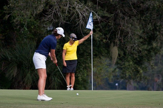 Play A Great Game With These Match Play Golf Tips