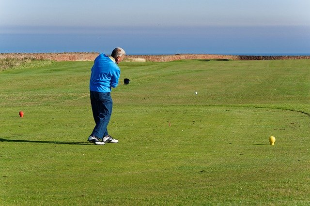 Discover Techniques For Improving Your Golfing Swing