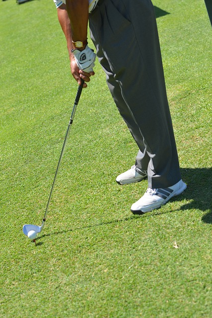Play Like A Pro With These Golf Tips