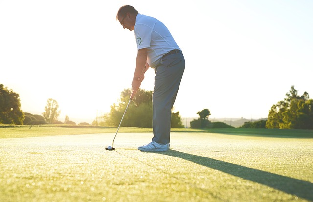Foursomes Golf Is A Simple Game When You're Educated And Have Some Good Tips