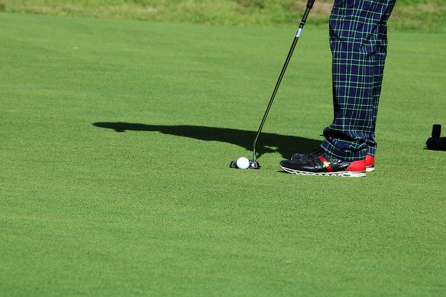 Golfing Tips You Should Be Aware Of