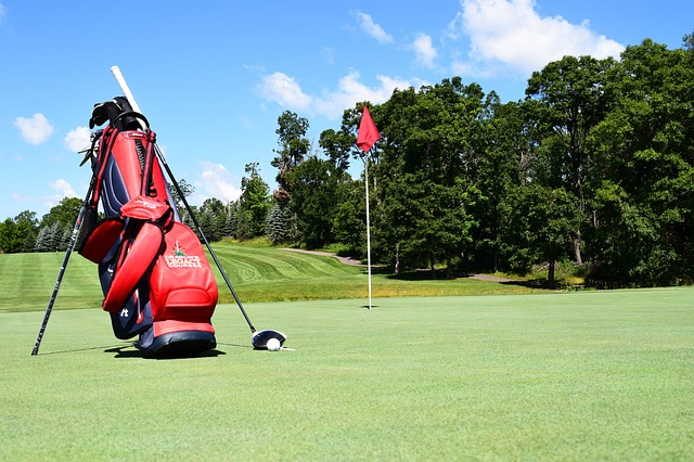 Golf Tips That Can Make A Great Difference In Your Game