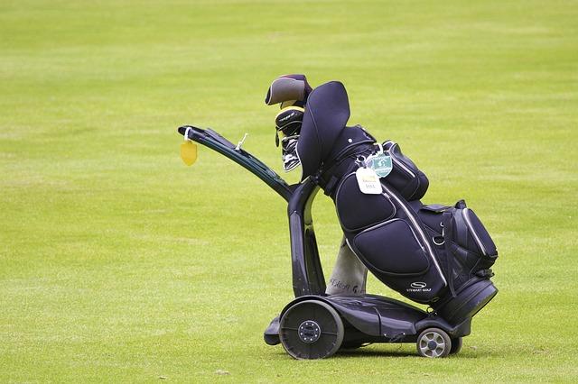 Winning Tips To Improve Your Golf Skills