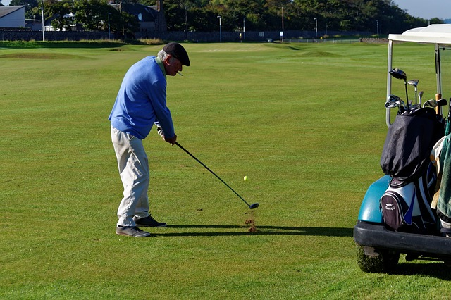Start Golfing Better Today With These Tips!