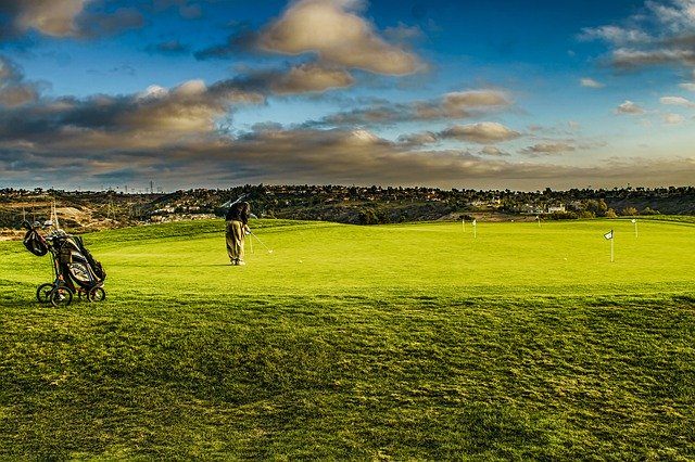 Become A Better Golfer When You Implement These Tips