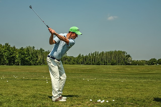 Discover Techniques For Improving Your Types Of   Swing