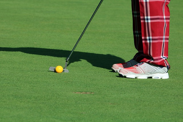 If You Need Golf Now Help You Can Improve Your Game Here!