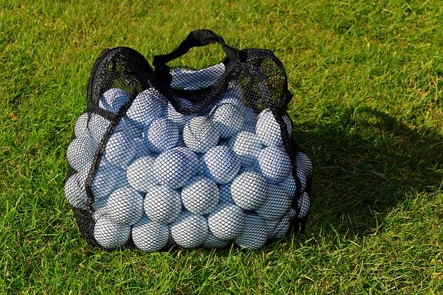 Looking To Improve Your Golf Skills? Keep Reading