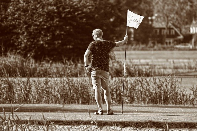 How To Become A Better Golfer Today