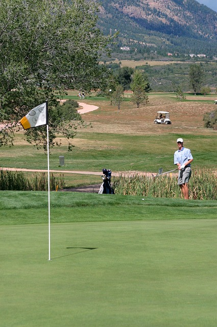 Impress Your Golf Buddies With These Great Golf Tips!