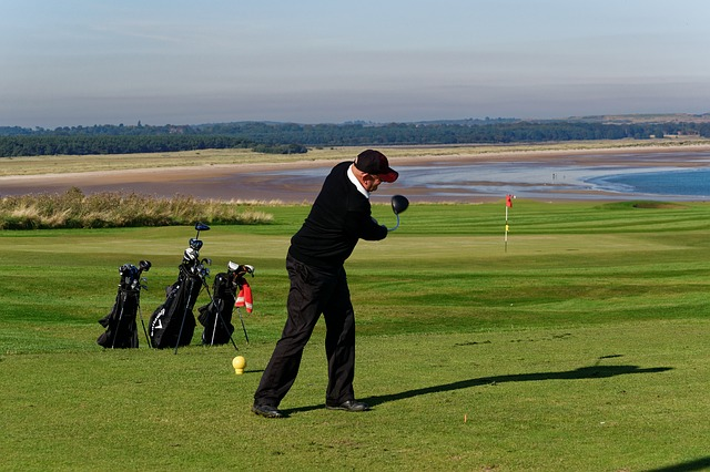 Need Help Improving Your Golfing Skills? Here Are Some Great Tips