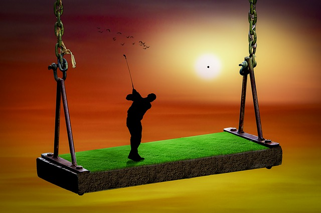 Professional Golf Tips That Are Simple And Effective