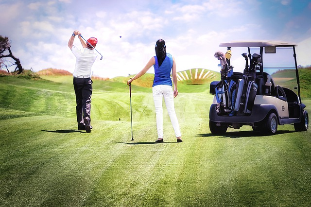 Become A More Seasoned Golfer With These Tips!