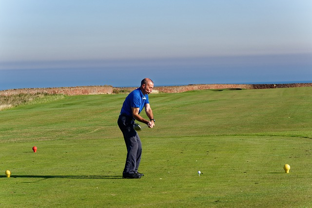 Go Golfing And Use These Tips To Win