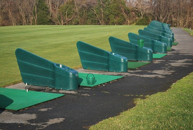 Simple Tips To Improve Your Golfing Game