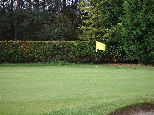 Ways That Will Help You Improve Your Golf Made Simple Game