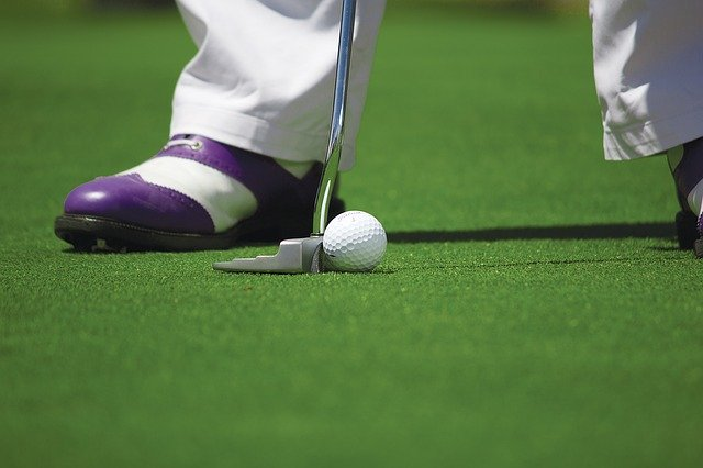 Get Good At Golf With Tips The Professionals Teach