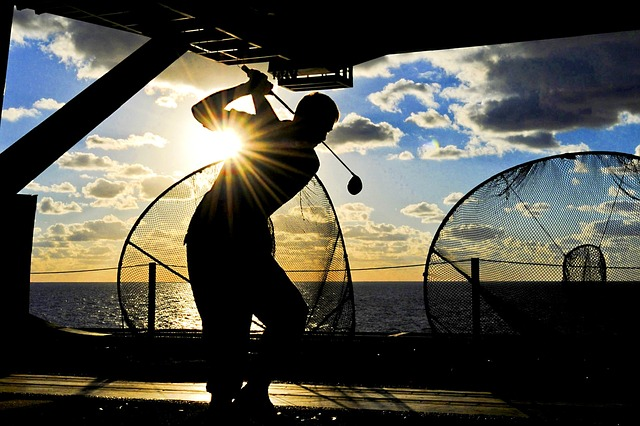 Great Golf Swing Advice That Can Work For You