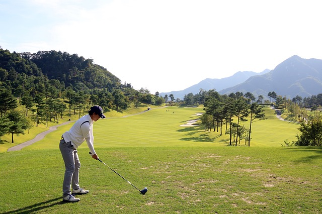 Searching For Simple Golf Swing Tips? Check Below!