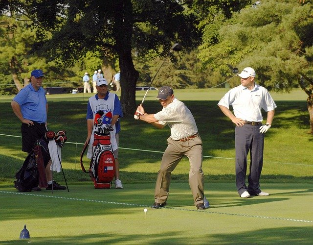 Super Tips To Increase Your Golfing Game