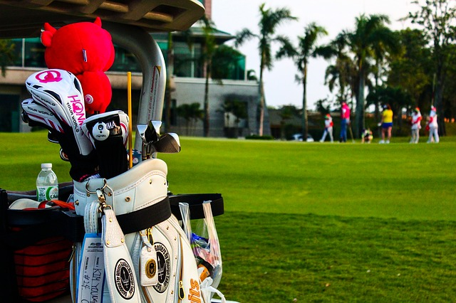 Easy Ways To Improve Your Golf Now Game