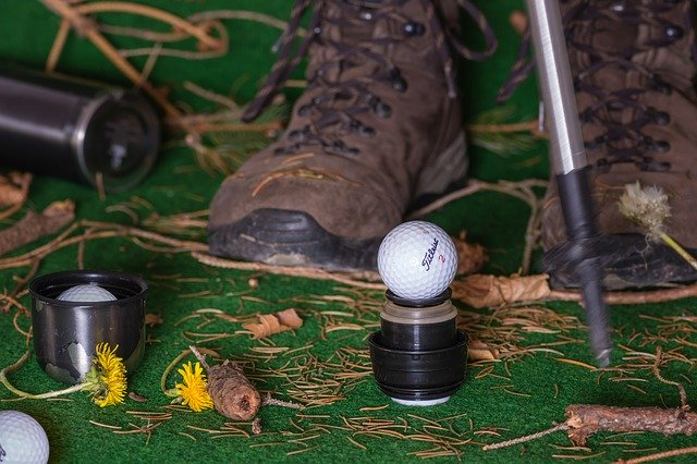 Great Golf Tips That Can Benefit Anyone