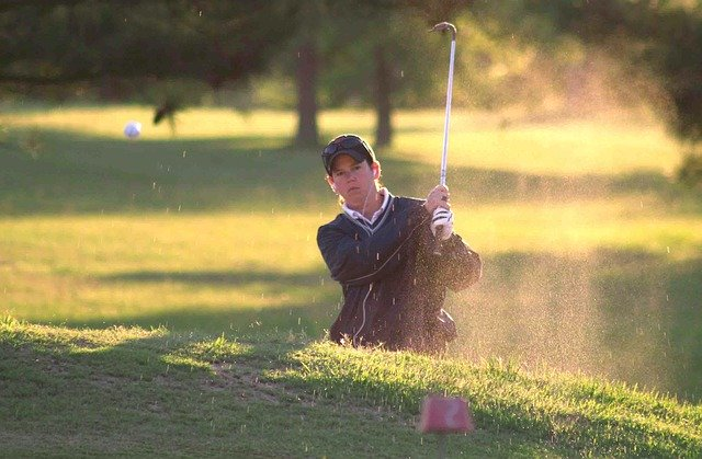 Looking To Be A Better Golfer? Try These Ideas