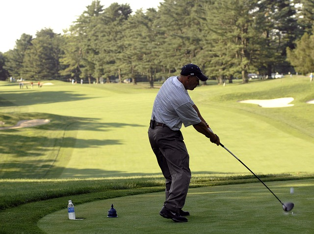 Simple Tips To Improve Your Golf Game