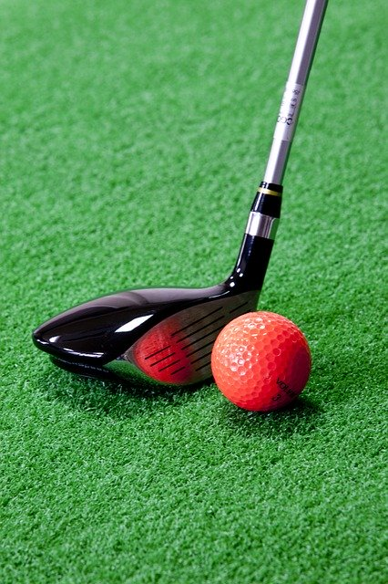 Want To Play Some Good Golf Swing Today? Try These Tips!