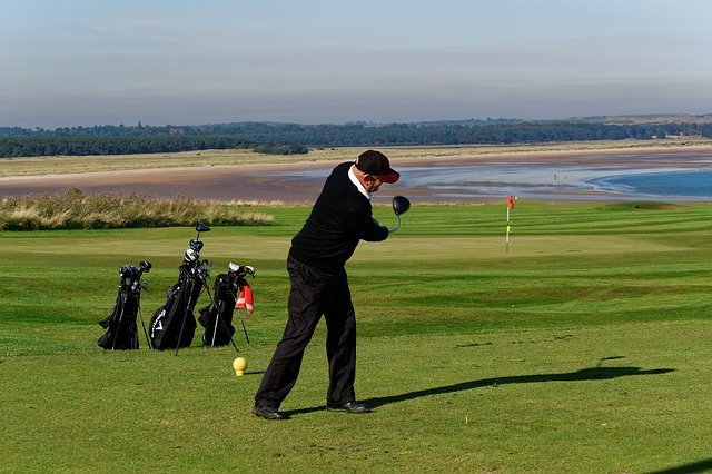 Develop A New Hobby By Playing Golfing