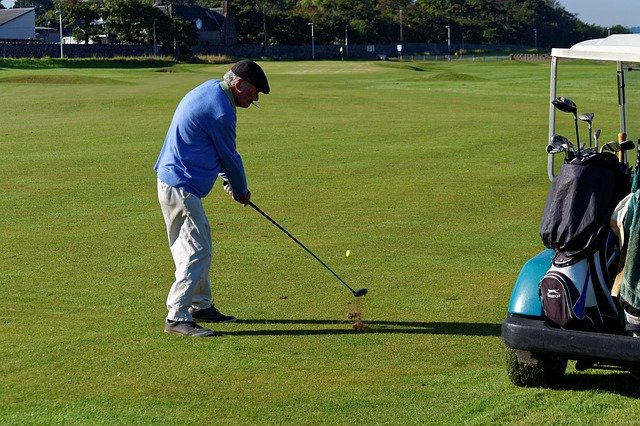 Golfing Tips That Can Enhance Your Game