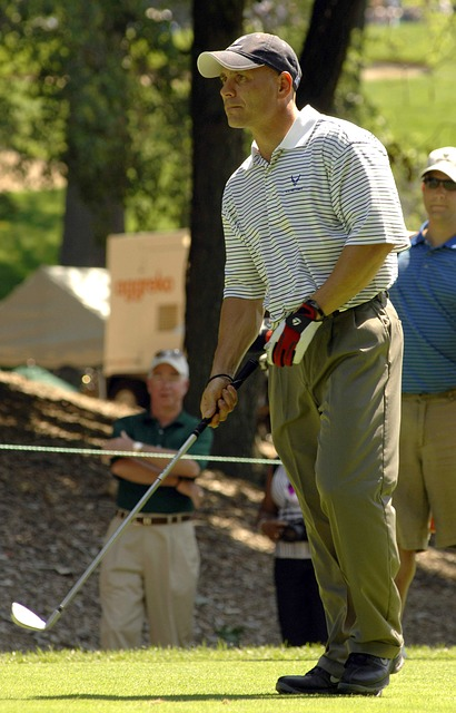 Great Match Play Golf Tips You Can Try Out Today