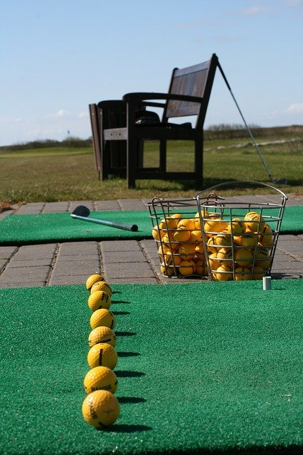 Great Tips On How To Be More Efficient At Golf