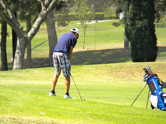 Look At This Article To Learn About Golfing