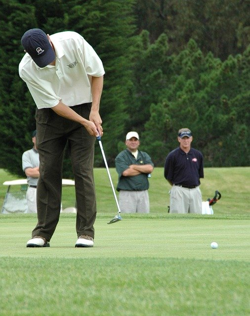 Want To Improve Your Golfing Game? Follow These Tips!