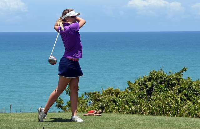 Great Tricks To Make You A Better Golfer