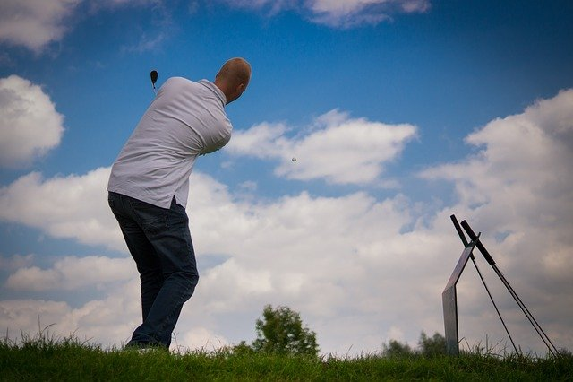 Tips And Advice For Bettering Your Golf Game