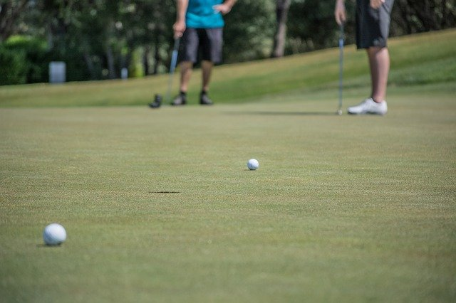 Simple And Highly Effective Golf Tips That Are Easy To Learn